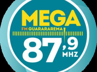 MEGA FM 87,9 - GUARARAREMA SÃO PAULO