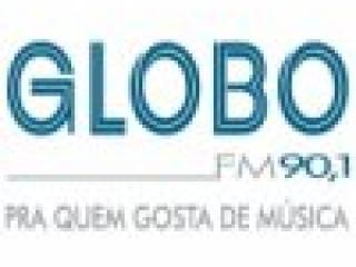 Rádio Globo Salvador FM 90.1 Salvador / BA - Brasil