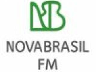 Rádio Nova Brasil FM 89.7 São Paulo / SP - Brasil