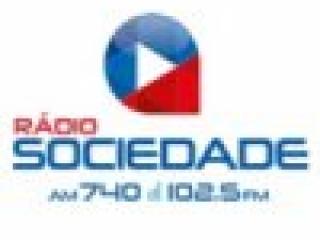 Rádio Sociedade AM 740 Salvador / BA - Brasil