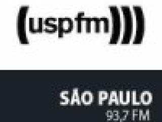 Rádio USP FM 93.7 São Paulo / SP - Brasil