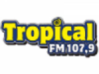 Rádio Tropical FM 107.9 São Paulo / SP - Brasil