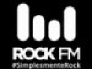 Rock FM Rio De Janeiro / RJ - Brasil