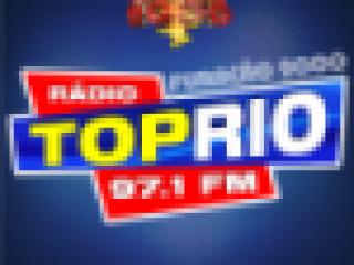 Rádio Top Rio 97.1 FM Rio De Janeiro / RJ - Brasil